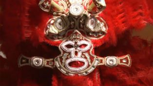 Mardi Gras Indian Chef - What's Your Story?