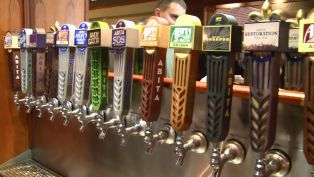 David Blossman from Abita Brewing Co. - Local Faces, Local Places