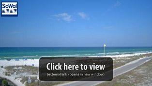 Seagrove Beachcam Walton Dunes