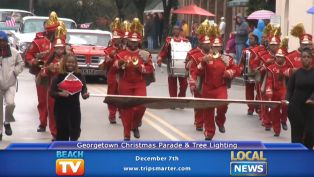 Georgetown Christmas Parade - Local News