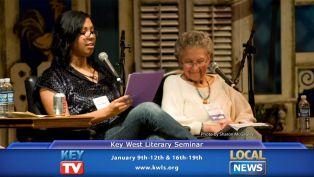 Key West Literary Seminar - Local News