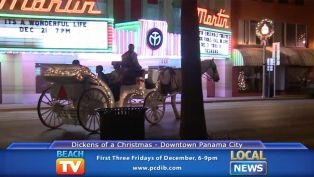 Dickens of a Christmas - Local News
