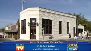 Historic St Andrews Walking Tour - Local News