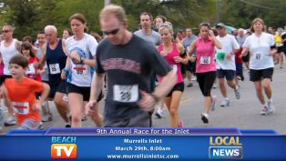 Race for the Inlet - Local News