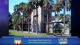 South Strand Wildlife and History Day - Local News