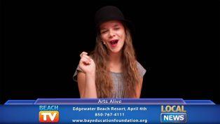 Arts Alive - Local News