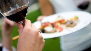 Ten Best Places to Eat Outdoors in Atlanta