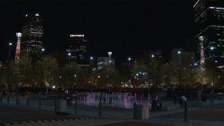 Hilton Atlanta Welcome