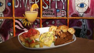 Ten Favorite Places for Breakfast in Panama City Beach