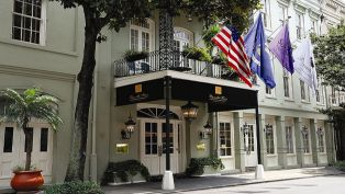 We Like to Stay Here: Bienville House