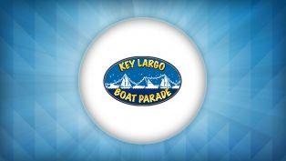 Key Largo Holiday Boat Parade