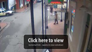 Bourbon Street Live Webcam