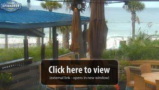 Spinnaker Deck Cam
