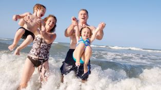 Family Vacations in Myrtle Beach
