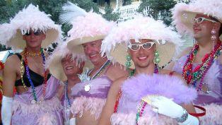 Fantasy Fest in Key West