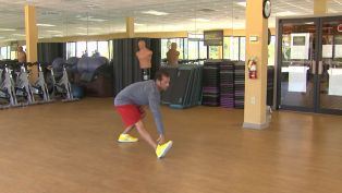 A Piece of Advice: Mike McKinney from Gold's Gym