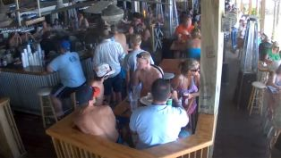 Live Hill Bar Web Cam from Schooners