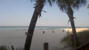 Live Sunset Web Cam from Schooners