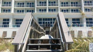 Margaritaville Hotel in Pensacola, FL