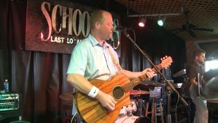 Music Scene: Schooners in Panama City Beach, FL