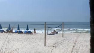 Live Beach Web Cam from Schooners