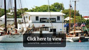 Schooner Wharf Live Web Cam