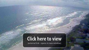Seagrove Beach Sky Cam