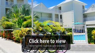 Key West Silver Palms Inn Live Web Cam