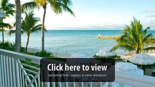 South Beach Key West Live Web Cam