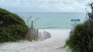 Pensacola's Surrounding Beaches