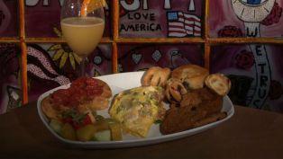 Ten Best Places to Eat Breakfast in Atlanta