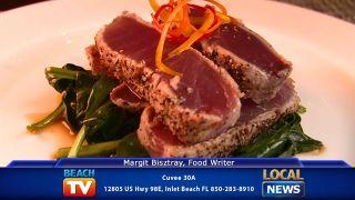 Cuvee 30A - Dining Tip