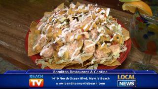 Banditos - Dining Tip