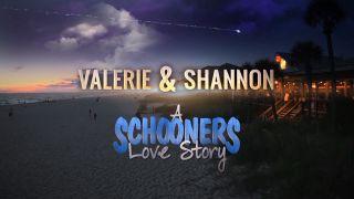 Schooners Love Story - Valerie...