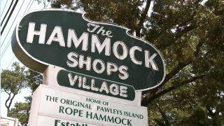 The Hammock Shops Village - A Note...