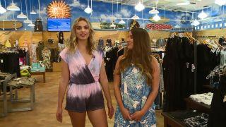 Tessa and Katie from Shipwreck LTD...