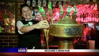 McGuire's Irish Pub - Local...