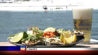 Tailfin's - Dining Tip