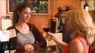 Seville Quarter Wine Shoppe -...