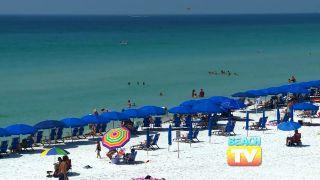 Beach TV - Florida & Alabama...
