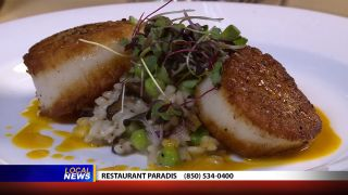 Restaurant Paradis - Dining Tip