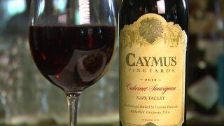 Kurt Beitler from Boheme Wines at...