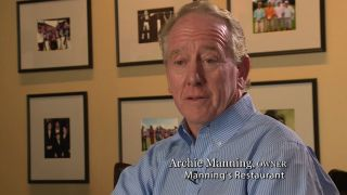 Archie Manning - A Piece of Advice
