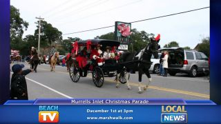 Murrells Inlet Christmas Parade -...