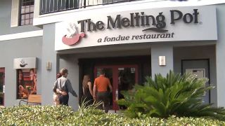 The Melting Pot - A New Look