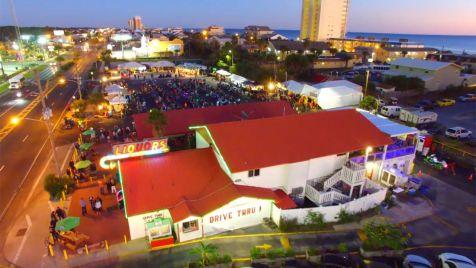 Best Rated Restaurants In Panama City Beach