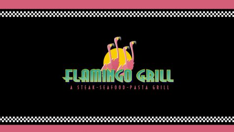 case problem 1 flamingo grill Case problem 1 planning an advertising campaign the flamingo grill is an upscale restaurant located in st petersburg, florida to help plan an advertising campaign for the coming season, flamingo's management team hired the ad- vertising firm of haskell & johnson (hj.