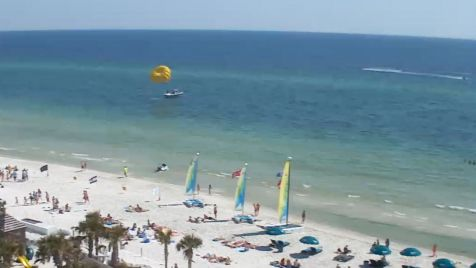 Sandpiper Beach Florida The Best Beaches In World