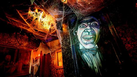 """One of Netherworld Haunted House's new attractions, scheduled to debut late summer , will be """"Escape the Netherworld,"""
