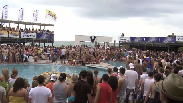 Panama City Beach Live Cam Club La Vela